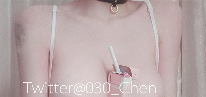 极品网红@030_Chen(陈甜甜) 露出+LUO舞合集[40P+18V/95M]