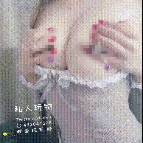 私人玩物 – 灰色连体网衣 [1V/505M]