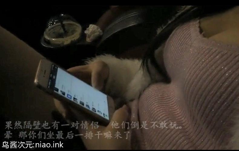 Mr.qin-qiqi小合集【5V/1.96G】