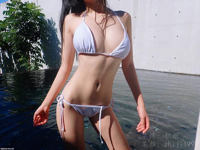 枳姬-水下精灵会员版【76P+2V/417MB】