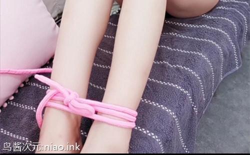 私人玩物-粉色链子(1V/1. 65G)