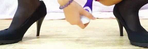 黑色蕾丝旗袍ZW【1V416MB】