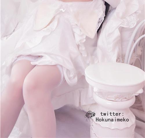 Hokunaimeko – 爱宕真夏【1V/50P/415MB】
