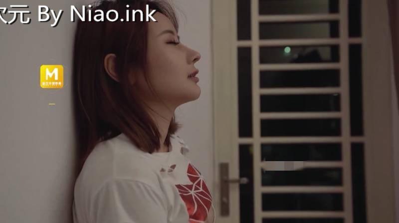 [麻豆传媒国产新作][酒醉女邻居]单集[1V/858M]