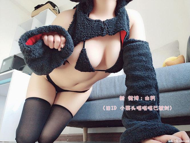 小菜头喵喵喵-小猫【14P1V1.24G】