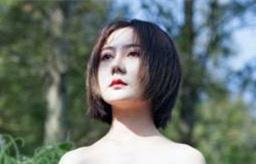 唯美另类SM摄影大咖BelleAlice作品高颜值极品私房人体模特夕颜完美高清套图[151P+1V/365M]