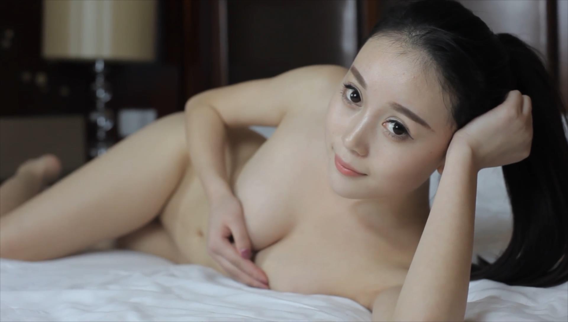 [写真视频]秀人網嫩模趙小米Kitty全裸私拍1080P[1V/487M]