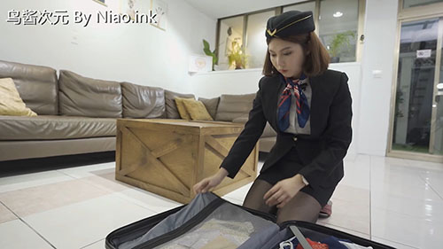 [麻豆原创]MDX0012 欠债空姐-罗瑾萱[1V/638M]