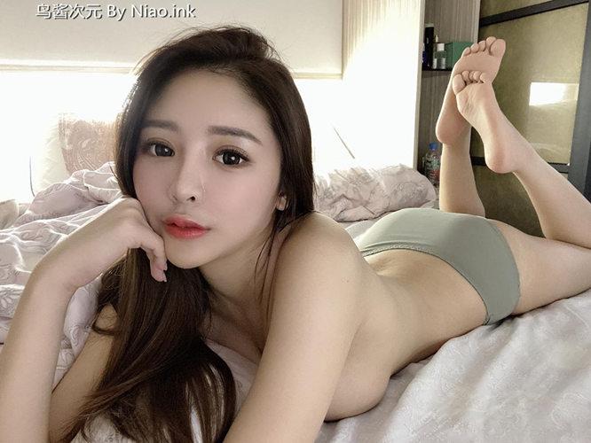 [美女御姐] 謝侑芯-湾湾网红-火辣图 [6v+256p/2.49G]