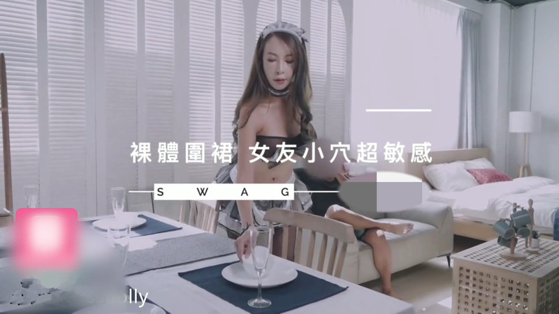 SWAG-派遣情趣家政妇-深度清洁[14P+1V+923M]