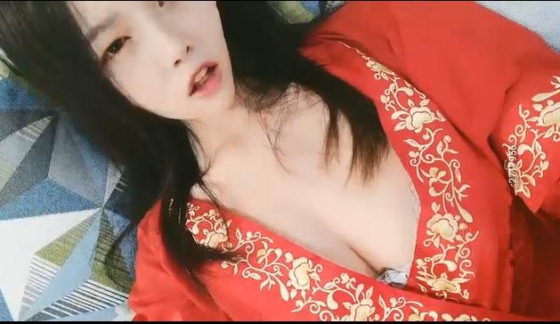你的苏苏呀-红色汉服[1V/1.05G]