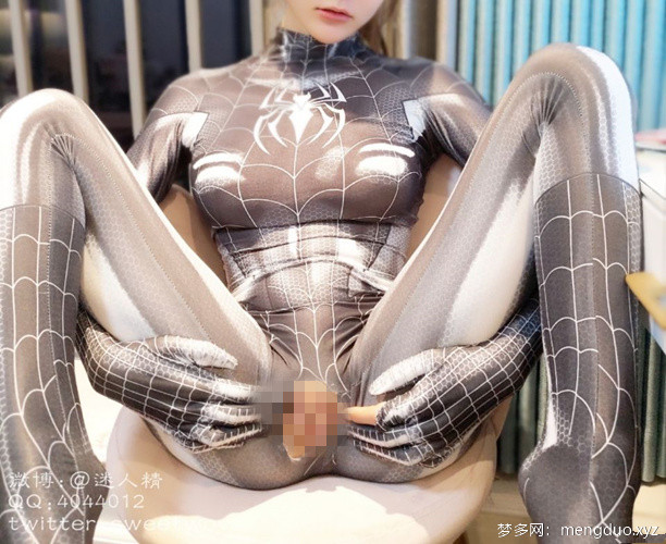 完具娜美-高价定制蜘蛛侠[15p+2v/1.5G]