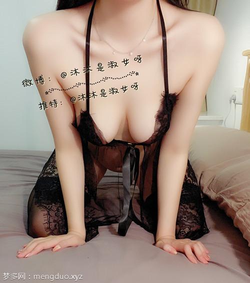 沐沐睡不着-睡裙[29P+2V/1.65G]