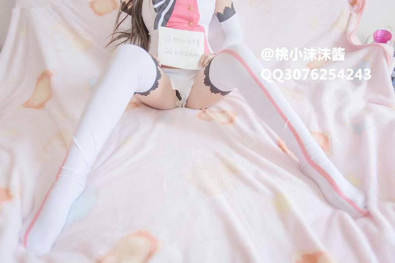 桃小沫沫酱-人工智障爱酱[68P+1V/951MB]
