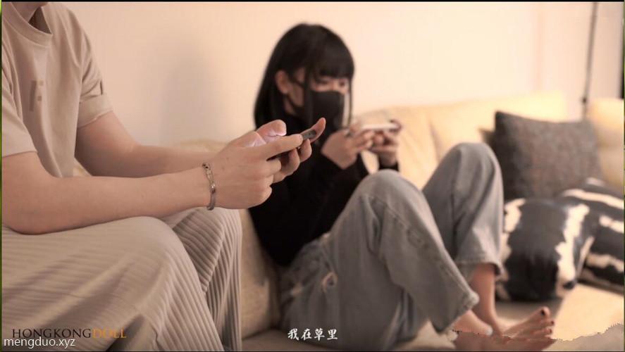 HongKongDoll-点份陪玩女友[1v/5.7G]