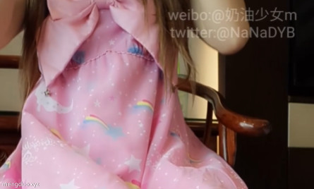 软萌萝莉小仙-[1V/1.43G]