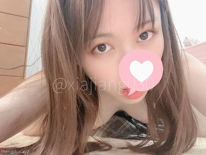虾酱-格子裙[28P+2V/387MB]
